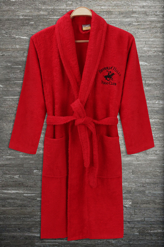 Bathrobe Beverly Hills Polo ClubBathrobe