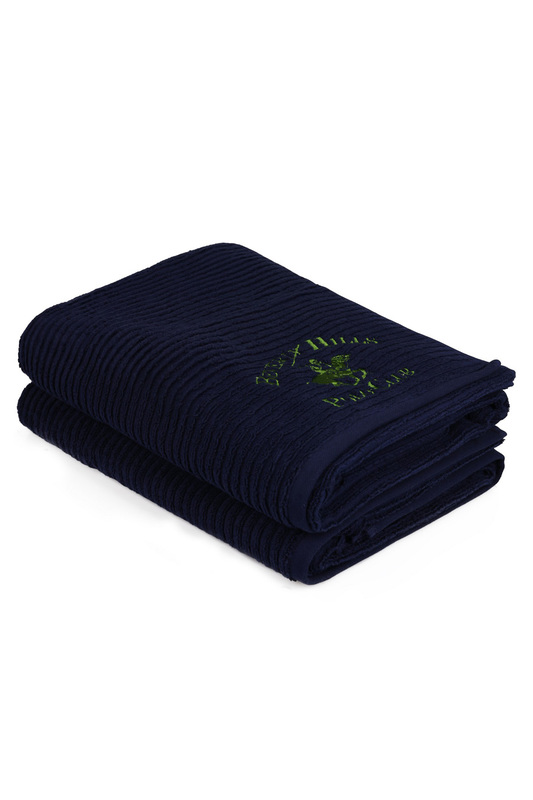 Bath Towel Set 86х168 cm Beverly Hills Polo Club Bath Towel Set 86х168 cm тарелка 5 штук narumi