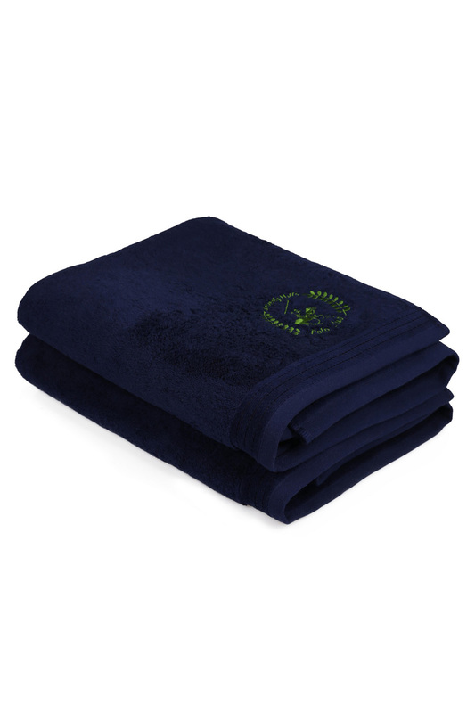 Bath Towel Set 100x150 cm Beverly Hills Polo Club Bath Towel Set 100x150 cm 3pcs soft coral fleece sunflower bath mats set