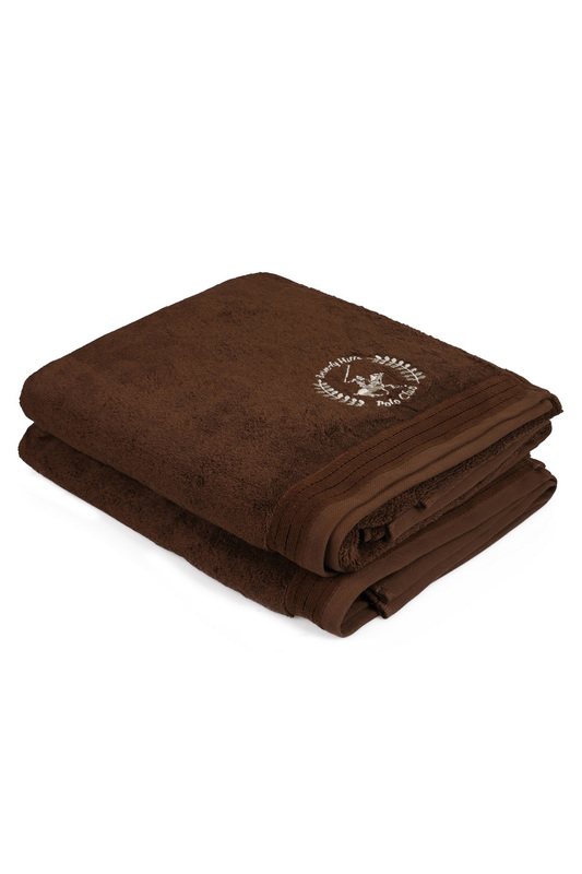 Bath Towel Set 100x150 cm Beverly Hills Polo Club Bath Towel Set 100x150 cm bag lattemiele bag