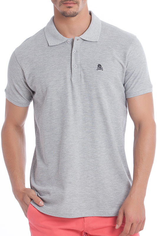 polo shirt POLO CLUB С.H.A.polo shirt