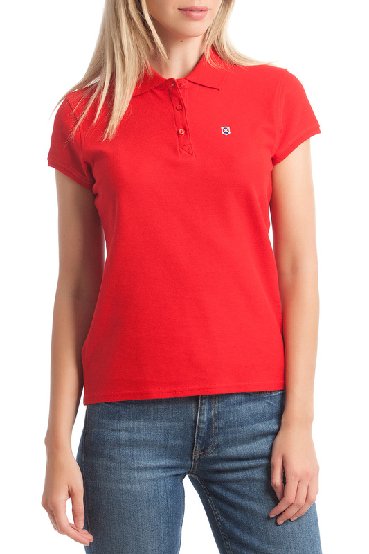 polo shirt POLO CLUB С.H.A. polo shirt