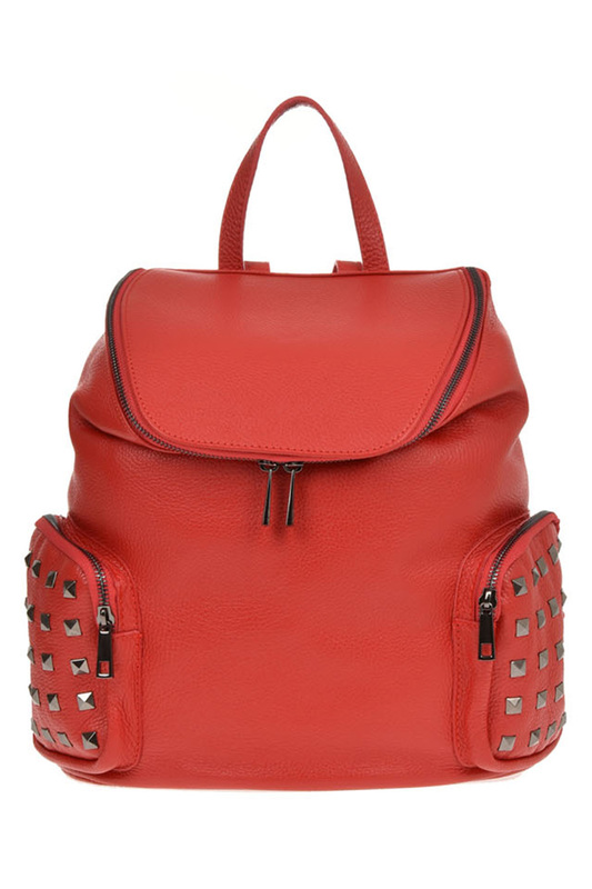 Купить Backpack Antonia Moretti, Red
