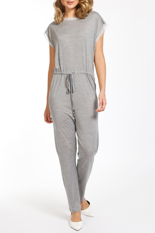 jumpsuit CAVAGAN jumpsuit