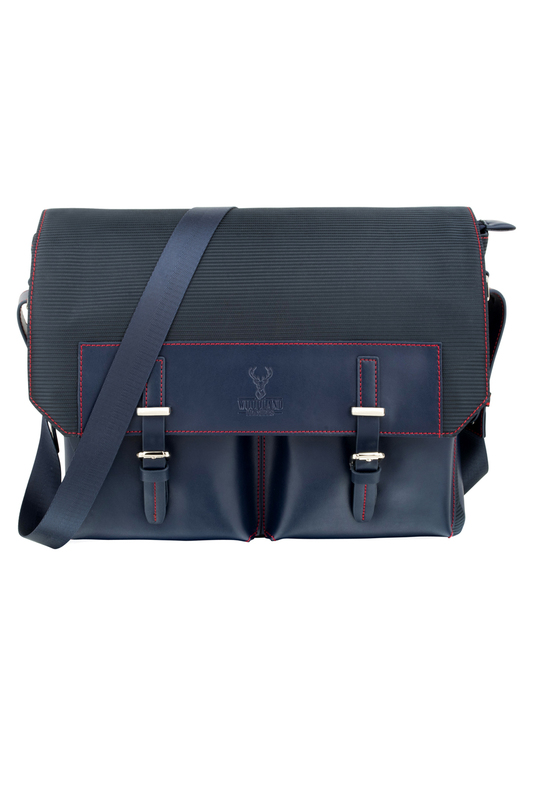 briefcase WOODLAND LEATHER