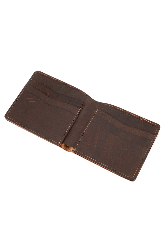 wallet WOODLAND LEATHERS wallet