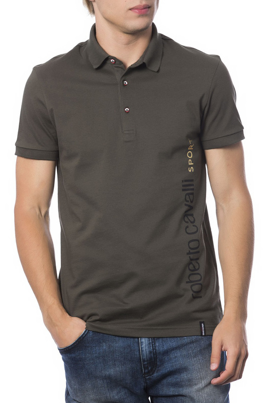 Polo t-Shirt Roberto Cavalli Sport Polo t-Shirt боди katrushrefhref page page href page 7