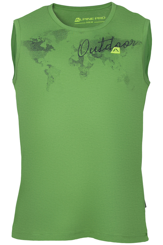 tank top Alpine Pro tank top lace embroidered tank top