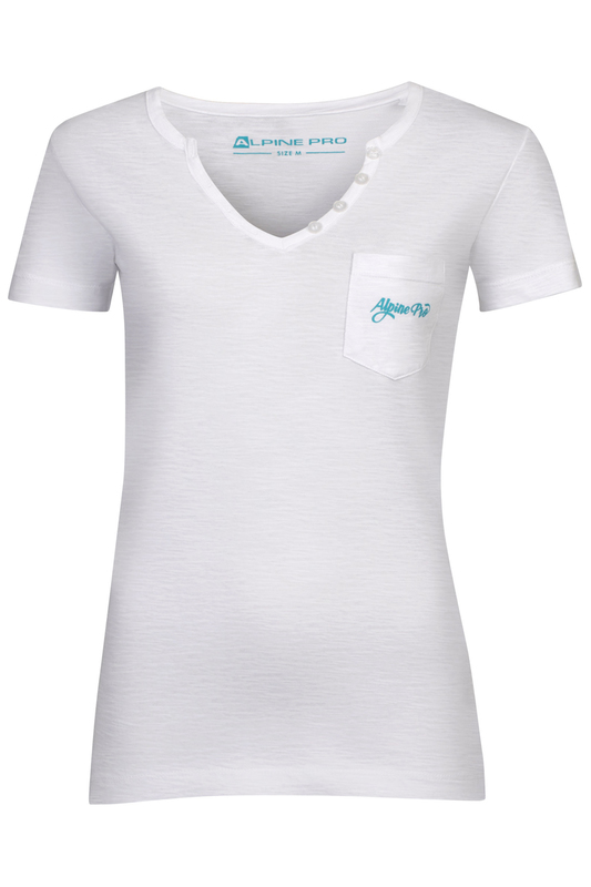 T-Shirt Alpine Pro T-Shirt майка twin set simona barbieri майка