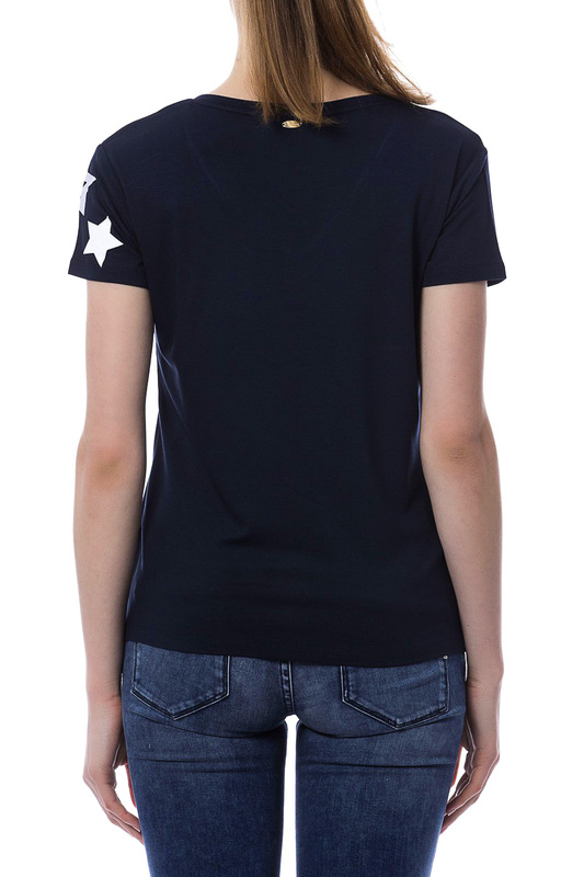 T-shirt F.E.V. by Francesca E. Versace T-shirt