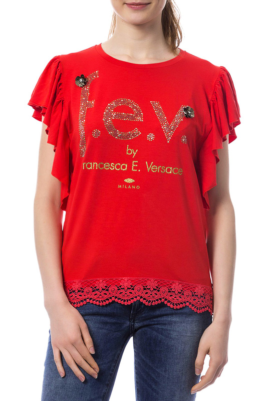 blouse F.E.V. by Francesca E. Versace blouse блуза с бантом adzhedo блуза с бантом