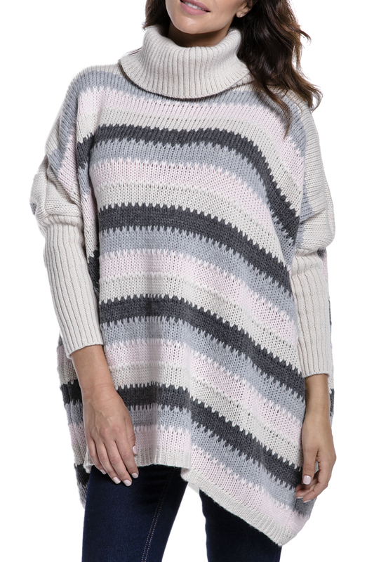 Купить Sweater FIMFI, Beige, gray