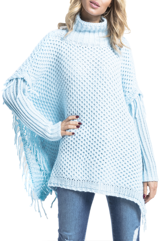 Купить Sweater FIMFI, Light blue