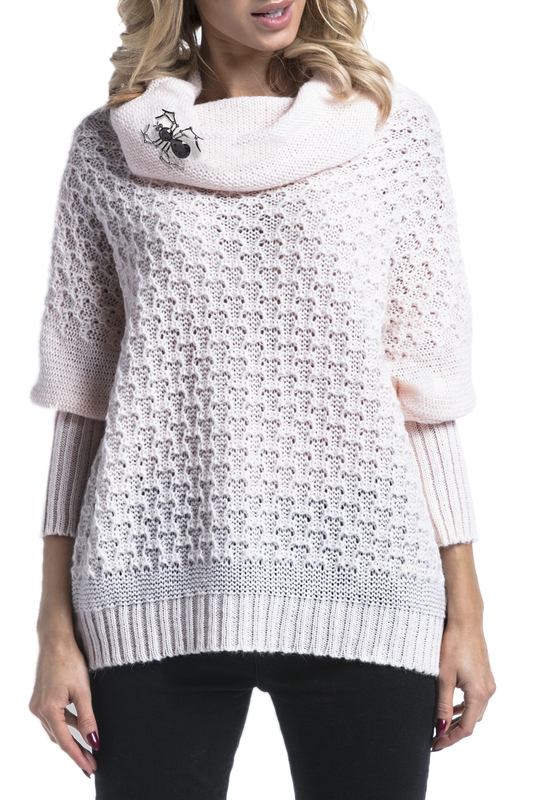 Купить Sweater FIMFI, Pink