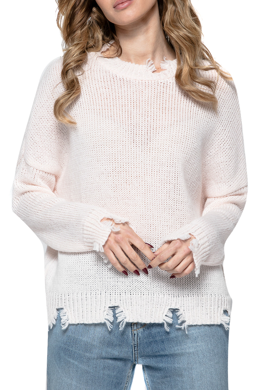 Купить Sweater FIMFI, Powder