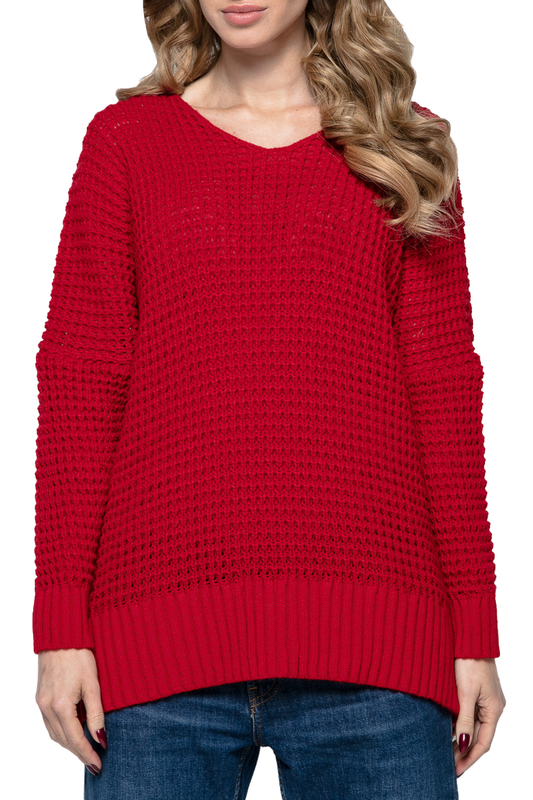 Купить Sweater FIMFI, Red