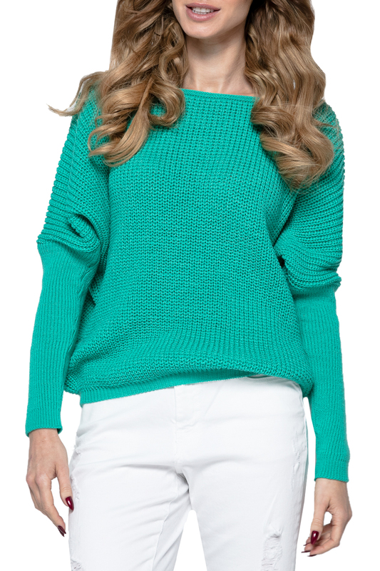 Купить Sweater FIMFI, Green