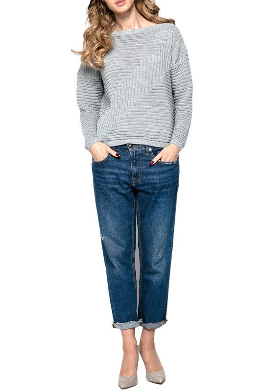 Купить Sweater FIMFI, Gray