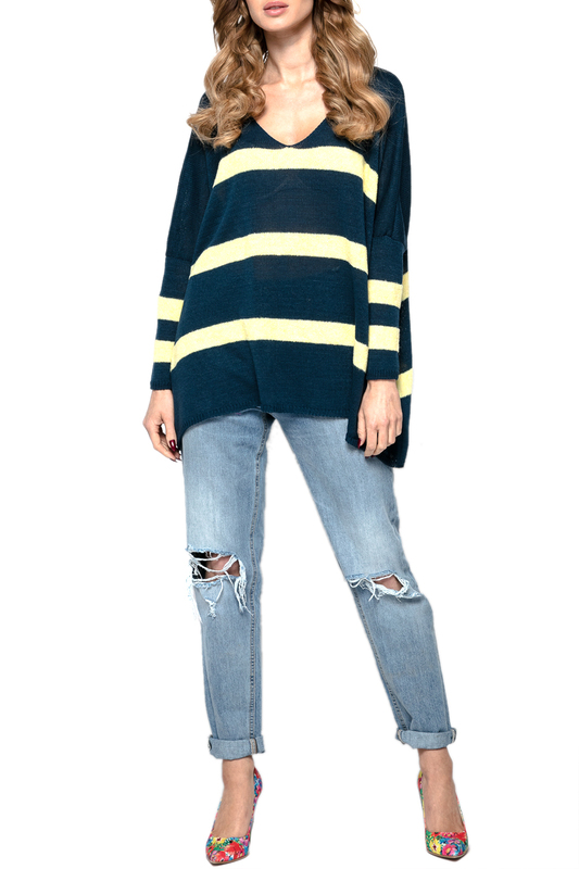 Купить Sweater FIMFI, Navy
