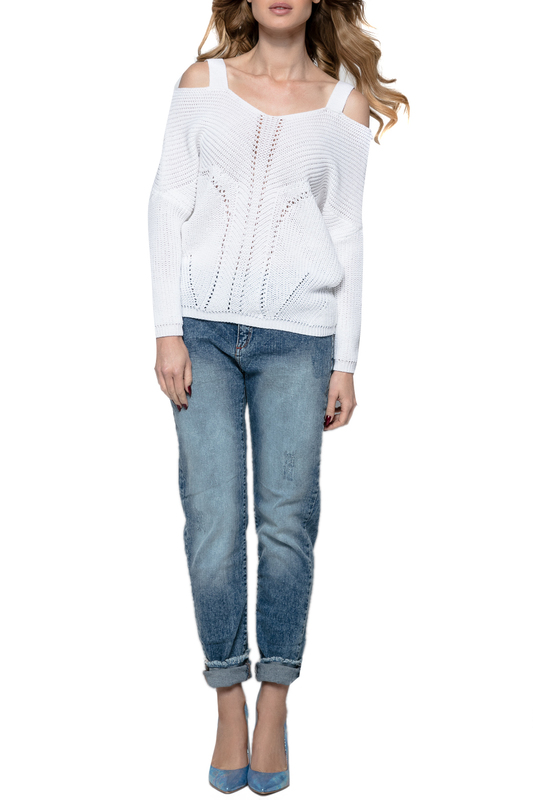 Купить Sweater FIMFI, White