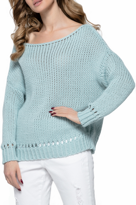 Купить Sweater FIMFI, Mint