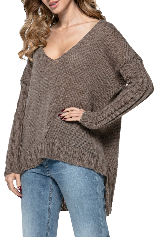 Купить Sweater FIMFI, Brown