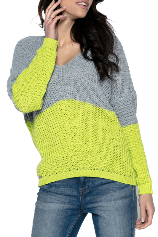 Купить Jumper FOBYA, Lime