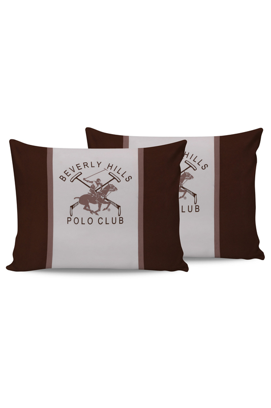 pillowcase set, 2 pcs Beverly Hills Polo Club pillowcase set, 2 pcs