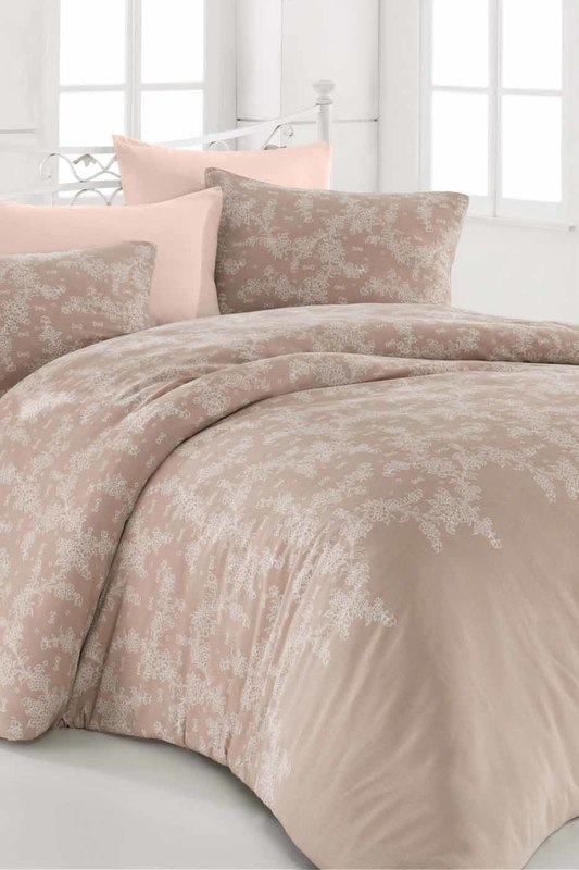 цена на Double Quilt Cover Set ENLORA HOME Double Quilt Cover Set
