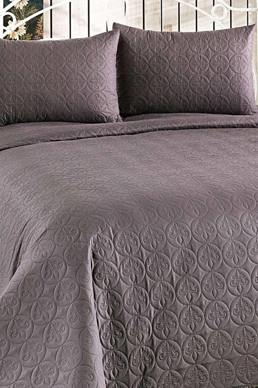 Double Quilted Bedspread Set ENLORA HOME Double Quilted Bedspread Set сумка vera victoria vito сумка page 16