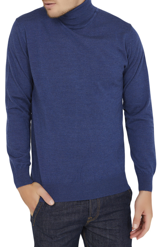 Roll-neck Sweater JACK STUART Roll-neck Sweater