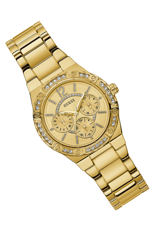 watch Guess watch guess w1009l1