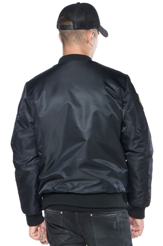 jacket BROKERS jacket