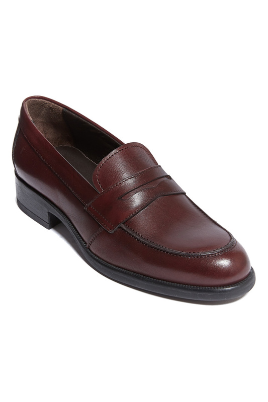 loafers Frank Daniel loafers