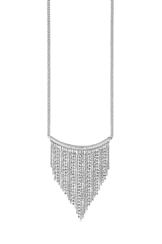 necklace Guess necklace guess w0911l5