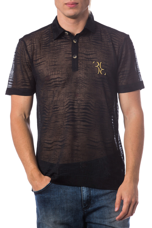 polo t-shirt Billionaire polo t-shirt джинсы richard james brown джинсы в стиле брюк