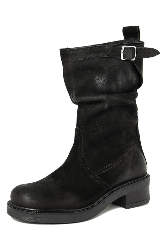 half boots ONAKO' half boots women wedge half short boot platform snow warm thickened winter mid calf boots fashion footwear shoes p21399 size 34 39