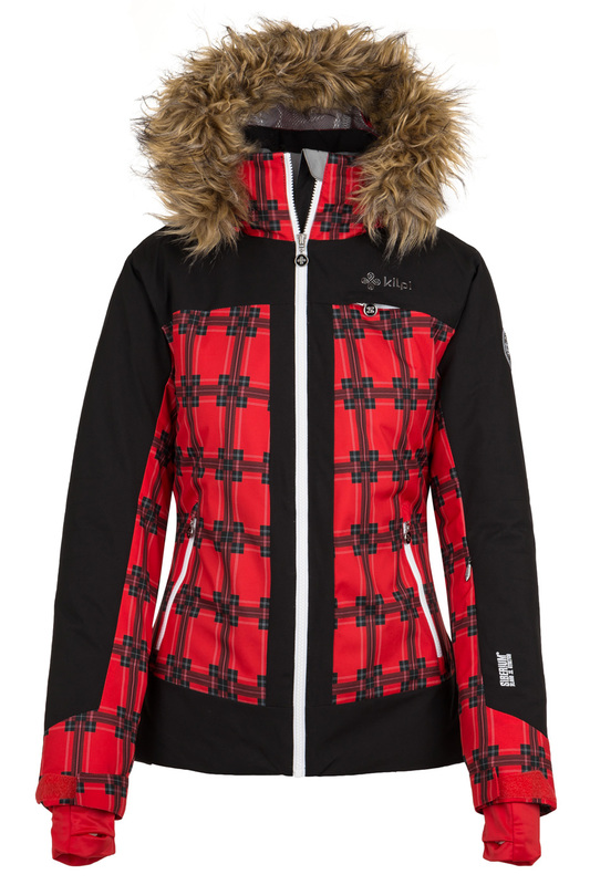 sport winter jacket KILPI