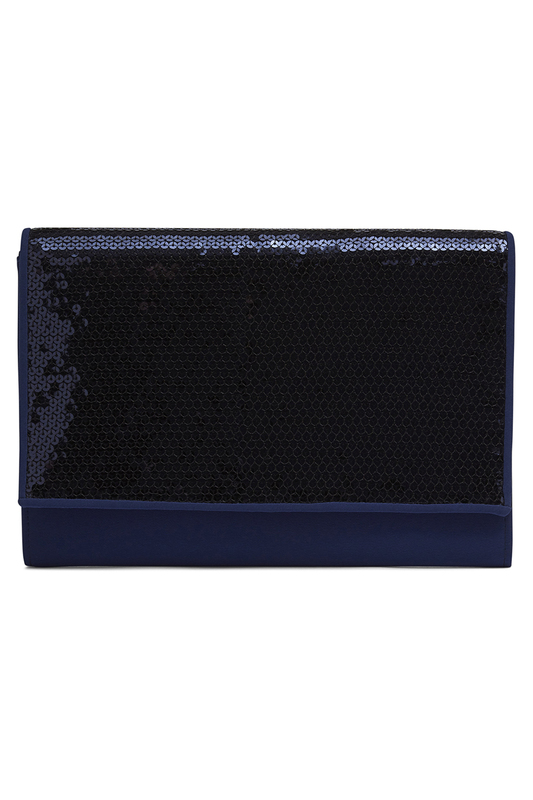 clutch Gina Bacconi clutch брюки john richmond брюки