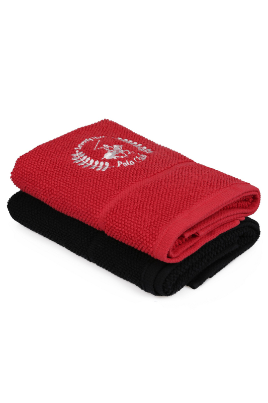Hand Towel Set, 50х100 Beverly Hills Polo Club Hand Towel Set, 50х100 женские трусы giulia трусы слипы