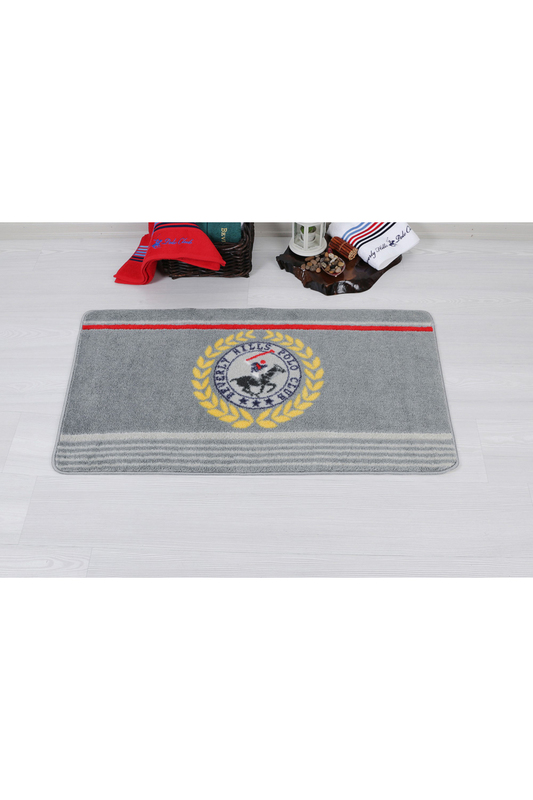 Bathmat, 57х100 Beverly Hills Polo Club Bathmat, 57х100