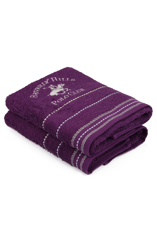 Hand Towel Set, 50х90 Beverly Hills Polo Club Hand Towel Set, 50х90 pillow set beverly hills polo club pillow set