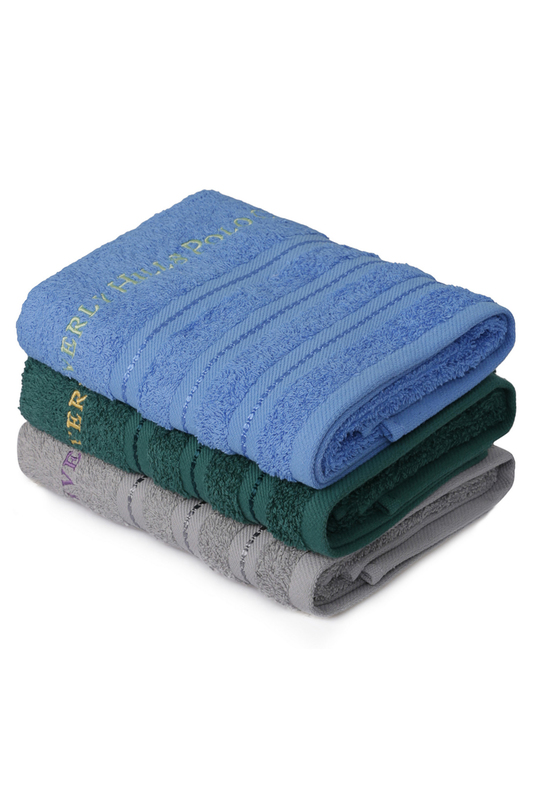Bathmat Set, 50х90 Beverly Hills Polo ClubBathmat Set, 50х90