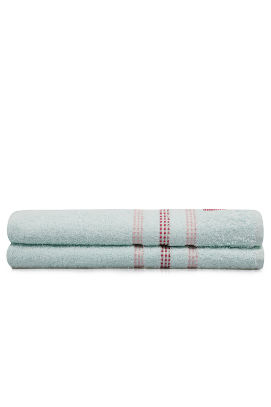 Bath Towel Set, 70х140 Beverly Hills Polo Club Bath Towel Set, 70х140