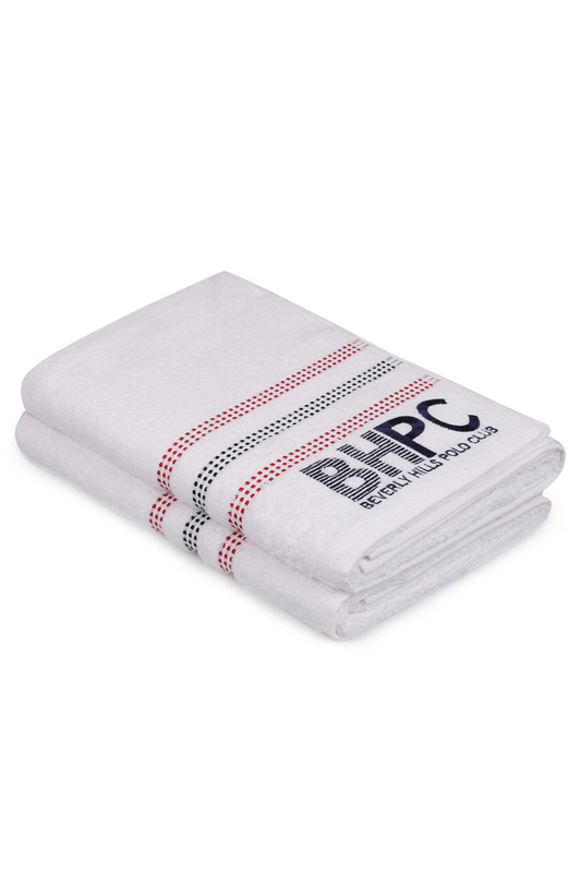Bath Towel Set, 70х140 Beverly Hills Polo ClubBath Towel Set, 70х140