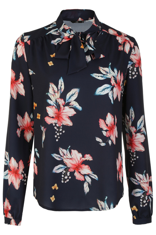 Blouse Nife Blouse рубашка imperial
