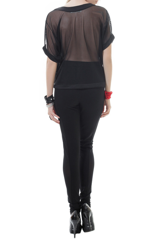 blouse 2-YOUNG blouse