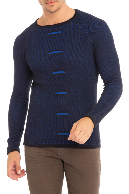Купить Jumper RNT 23, Dark blue