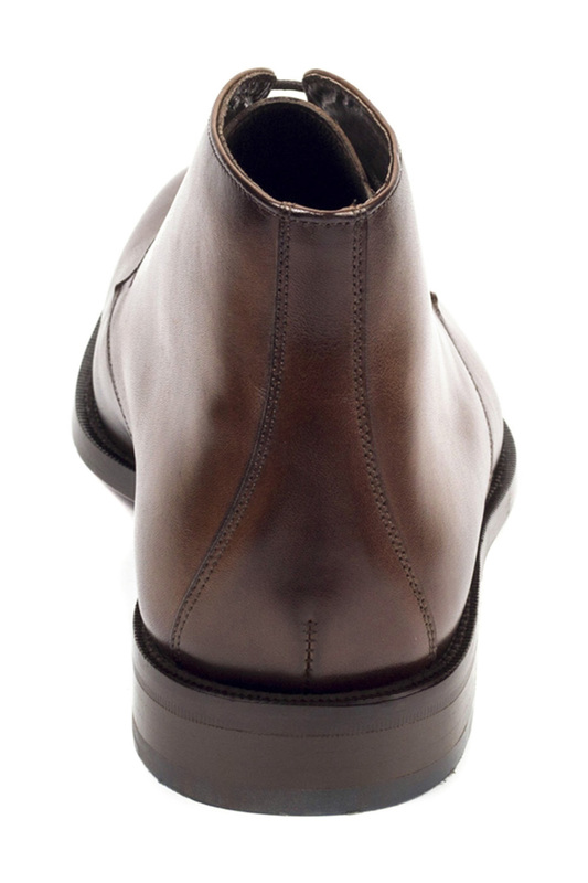 Фото 3 - boots ORTIZ REED цвет brown