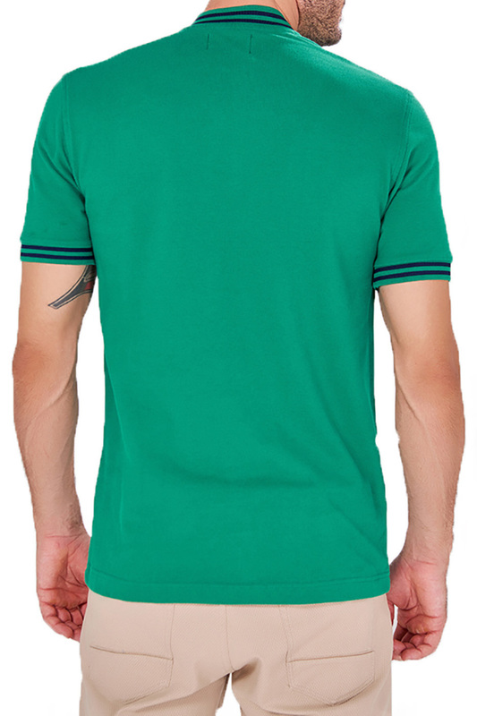 polo t-shirt Auden Cavill polo t-shirt